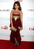 Sarah Hyland attends In Touch Weekly's 2013 Icons Idols event at FINALE Nightclub on August 25 2013 in New York City