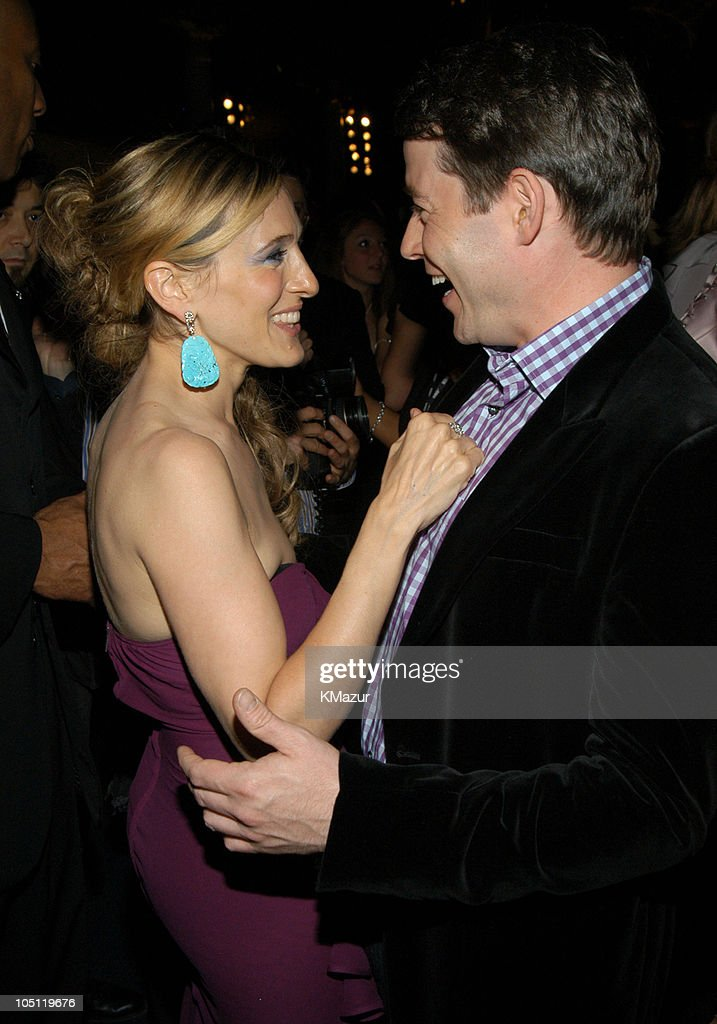 """""""Sex and the City"""" Sixth Season Premiere - After Party"""