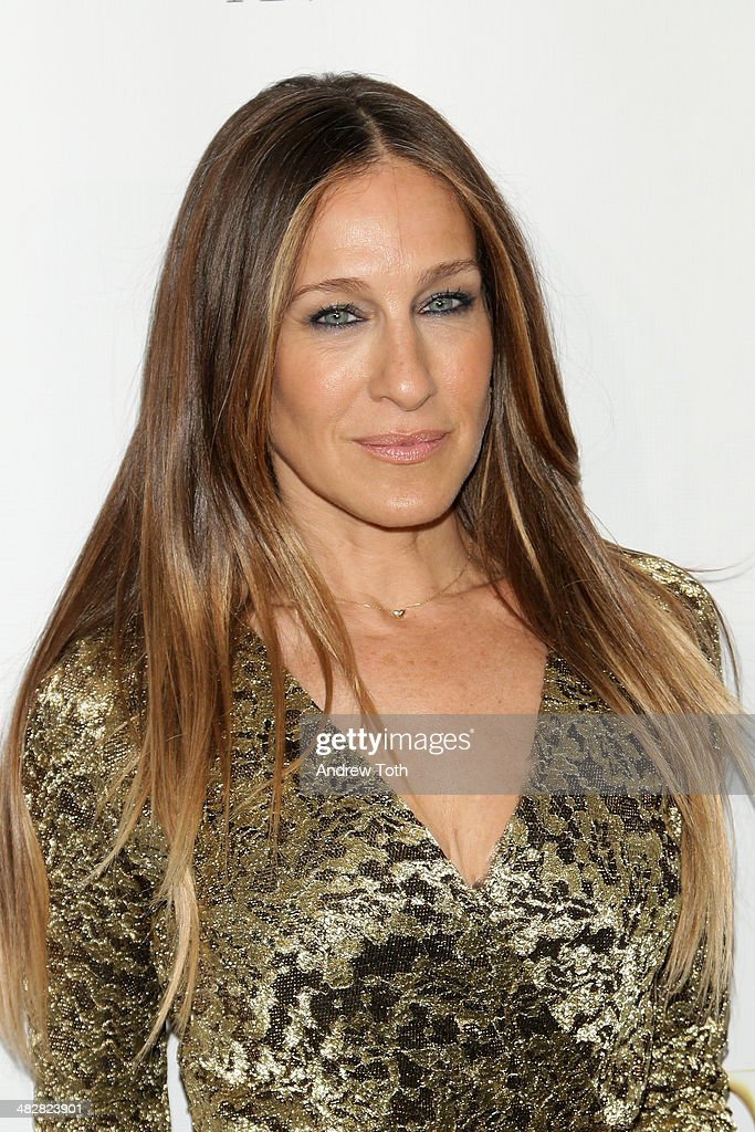 <a gi-track='captionPersonalityLinkClicked' href=/galleries/search?phrase=Sarah+Jessica+Parker&family=editorial&specificpeople=201693 ng-click='$event.stopPropagation()'>Sarah Jessica Parker</a> attends the 2014 DVF Awards on April 4, 2014 in New York City.