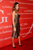 Sarah Jessica Parker attends the 29th annual Fashion Group International Night of Stars at Cipriani Wall Street on October 25 2012 in New York City