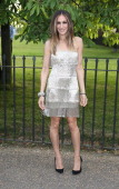 Sarah Jessica Parker attends the annual Serpentine Gallery summer party at The Serpentine Gallery on June 26 2013 in London England