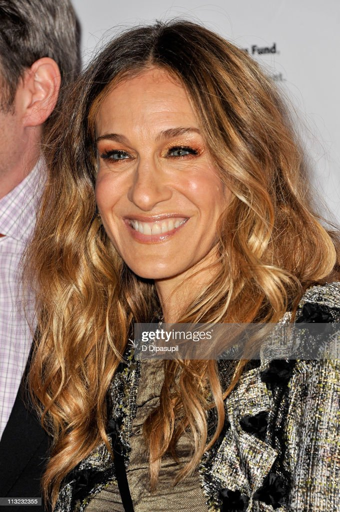 <a gi-track='captionPersonalityLinkClicked' href=/galleries/search?phrase=Sarah+Jessica+Parker&family=editorial&specificpeople=201693 ng-click='$event.stopPropagation()'>Sarah Jessica Parker</a> attends the Broadway opening night of 'The Normal Heart' at The Golden Theatre on April 27, 2011 in New York City.