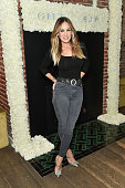 Gilt And Sarah Jessica Parker Celebrate Exclusive...