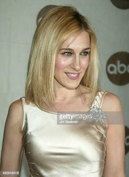 Sarah Jessica Parker during World Premiere of the ABC Original Made for Television Motion Picture Meredith Willson's The Music Man at Loews Cineplex...