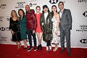 "2018 Tribeca Film Festival - ""Blue Night"""