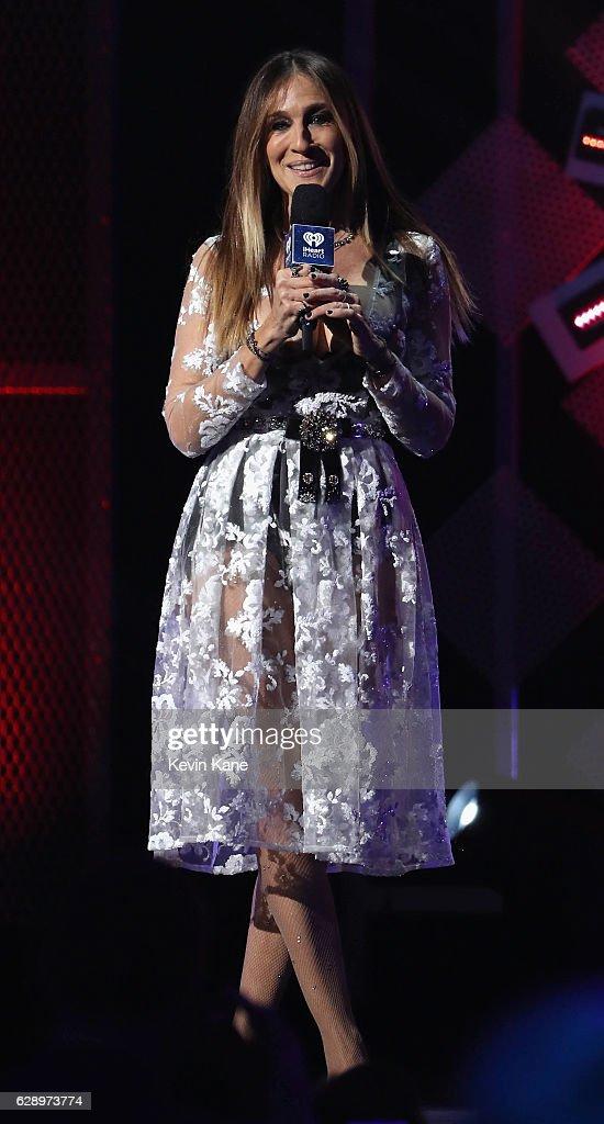 Photos et images de Z100s Jingle Ball 2016 Show Getty Images