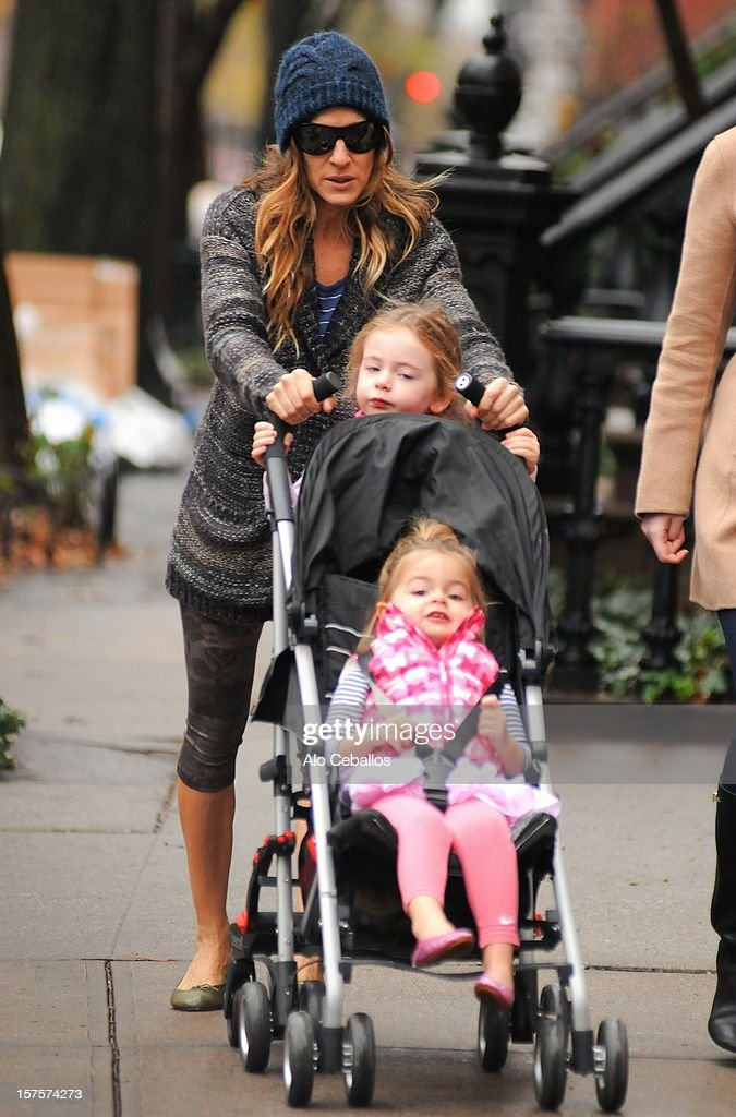 <a gi-track='captionPersonalityLinkClicked' href=/galleries/search?phrase=Sarah+Jessica+Parker&family=editorial&specificpeople=201693 ng-click='$event.stopPropagation()'>Sarah Jessica Parker</a>, <a gi-track='captionPersonalityLinkClicked' href=/galleries/search?phrase=Tabitha+Hodge+Broderick&family=editorial&specificpeople=5947262 ng-click='$event.stopPropagation()'>Tabitha Hodge Broderick</a> and <a gi-track='captionPersonalityLinkClicked' href=/galleries/search?phrase=Marion+Loretta+Elwell+Broderick&family=editorial&specificpeople=5947260 ng-click='$event.stopPropagation()'>Marion Loretta Elwell Broderick</a> are seen in the West Village on December 4, 2012 in New York City.