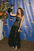 Sarah Jessica Parker winner of Outstanding Lead Actress in a Comedy Series for 'Sex and the City'