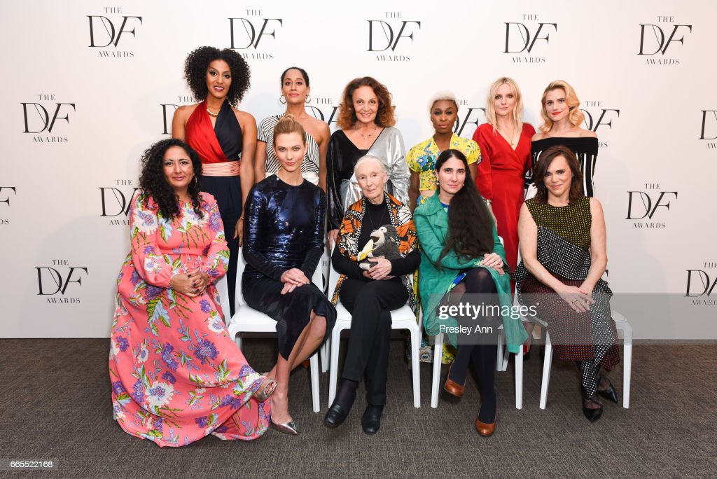 The 8th Annual DVF Awards