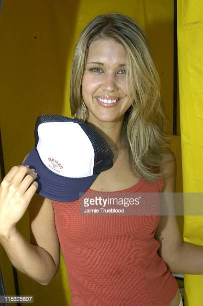 Sarah Lancaster Stock Photos And Pictures Getty Images