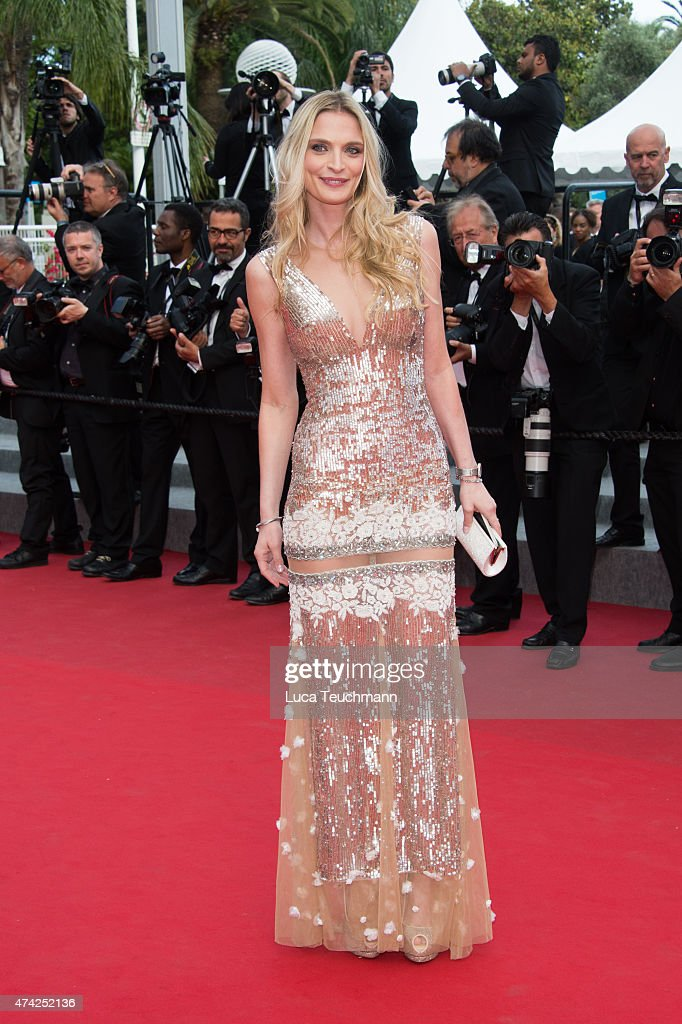 """Dheepan"" Premiere - The 68th Annual Cannes Film Festival"