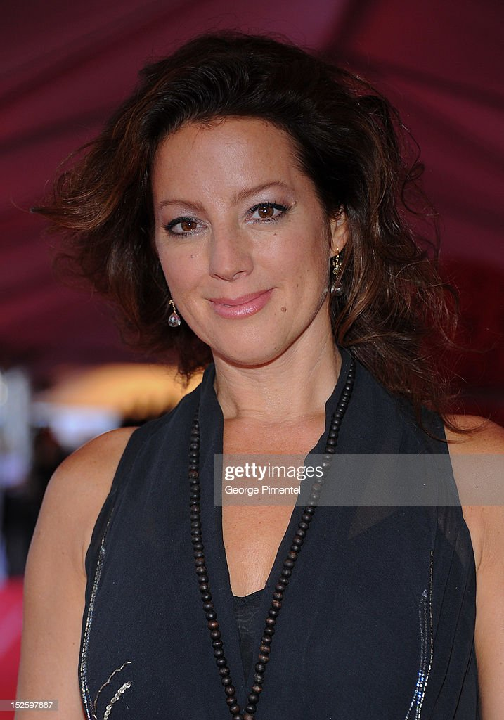 <a gi-track='captionPersonalityLinkClicked' href=/galleries/search?phrase=Sarah+McLachlan&family=editorial&specificpeople=206514 ng-click='$event.stopPropagation()'>Sarah McLachlan</a> attends the 2012 Canada's Walk of Fame Awards at Ed Mirvish Theatre on September 22, 2012 in Toronto, Canada.