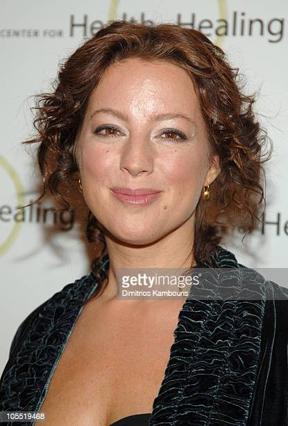 Sarah McLachlan during 2005 Benefit for Beth Israel's Continuum Center at Metropolitan Pavilion in New York City New York United States