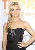 Sarah Michelle Gellar arrives at the 15th Annual Trevor Project Benefit held at Hollywood Palladium on December 8 2013 in Hollywood California