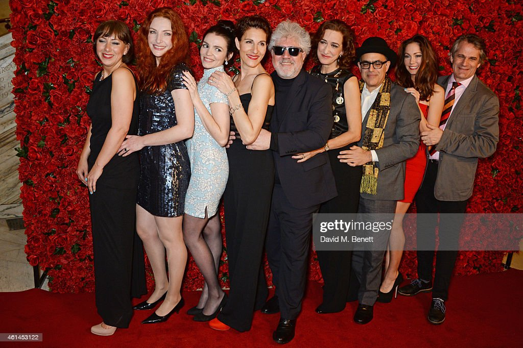 """""""Women On The Verge Of A Nervous Breakdown"""" - Press Night - After Party"""