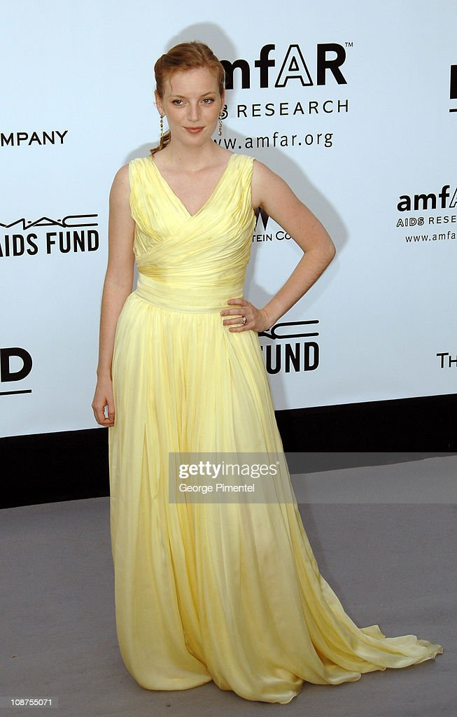 Sarah Polley at amfAR's Cinema Against AIDS event, presented by Bold Films, the M•A•C AIDS Fund and The Weinstein Company to benefit amfAR