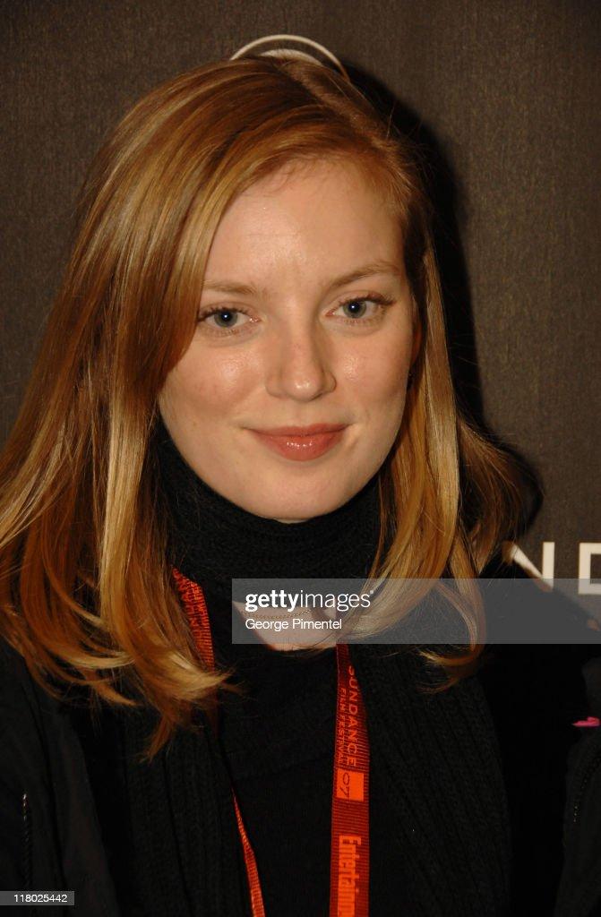 "2007 Sundance Film Festival - ""Away from Her"" Premiere"