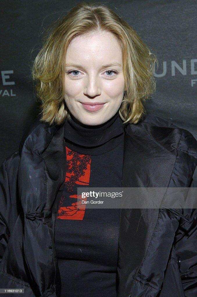 """2006 Sundance Film Festival - """"Don't Come Knockin"""" Premiere"""