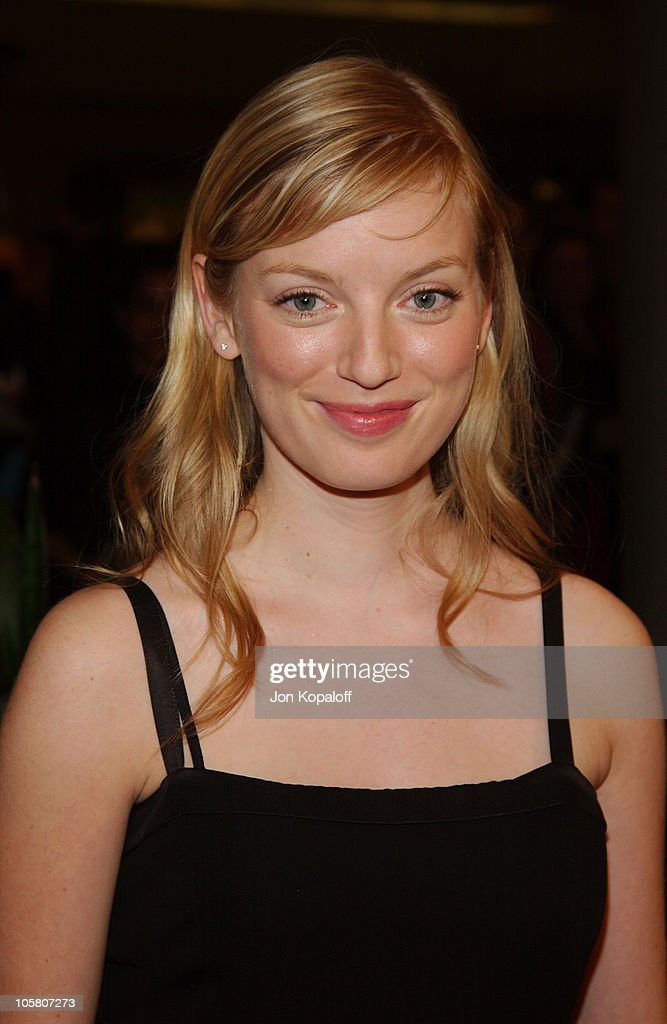 Sarah Polley during 'Dawn of The Dead' Los Angeles Premiere at Cineplex Beverly Center Theatres in Beverly Hills, California, United States.