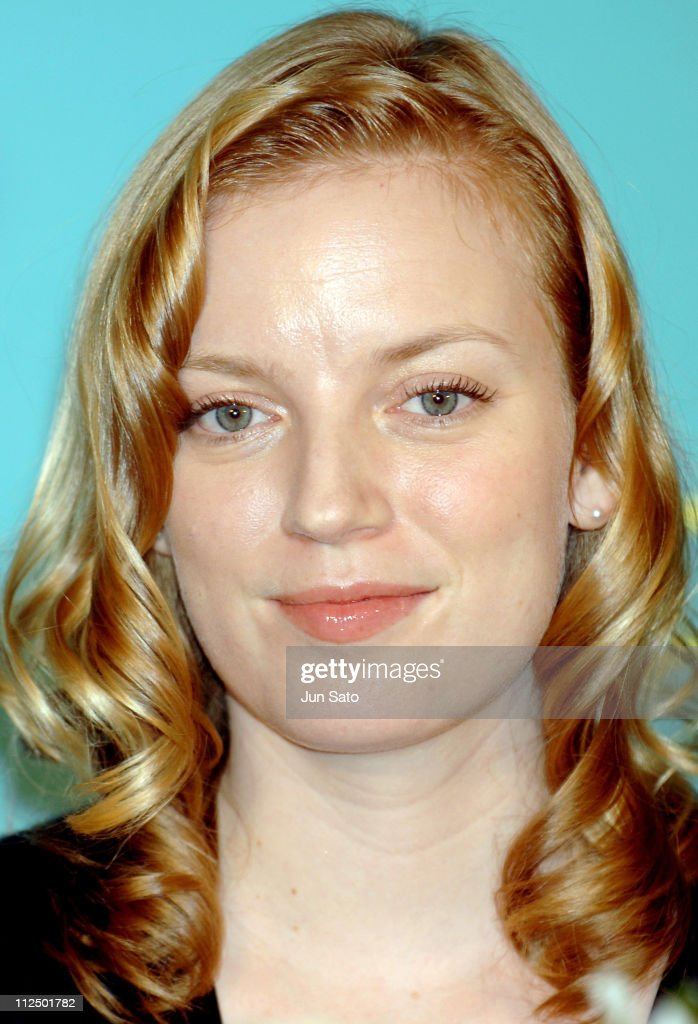 """""""The Secret Life of Words"""" Tokyo Press Conference with Sarah Polley"""