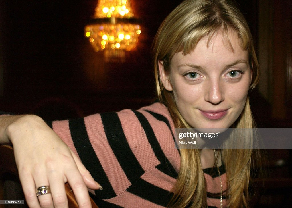 """The Times BFI London Film Festival 2003 - """"My Life Without Me """"- Screening"""