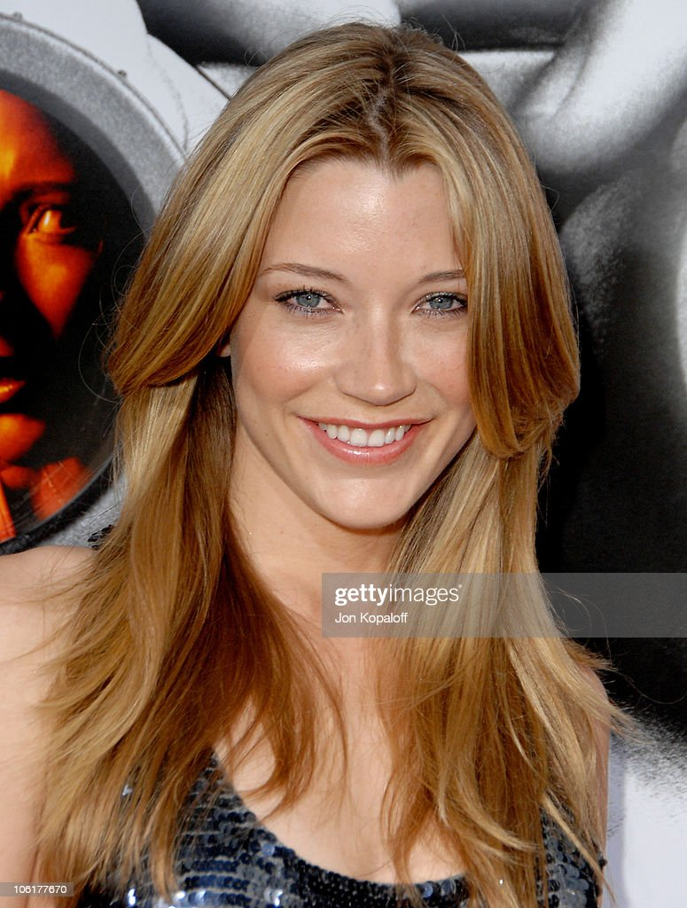 Sarah Roemer during 'Disturbia' Los Angeles Premiere - Arrivals at ... Disturbia