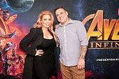 Avengers: Infinity War Special Event Screening -...