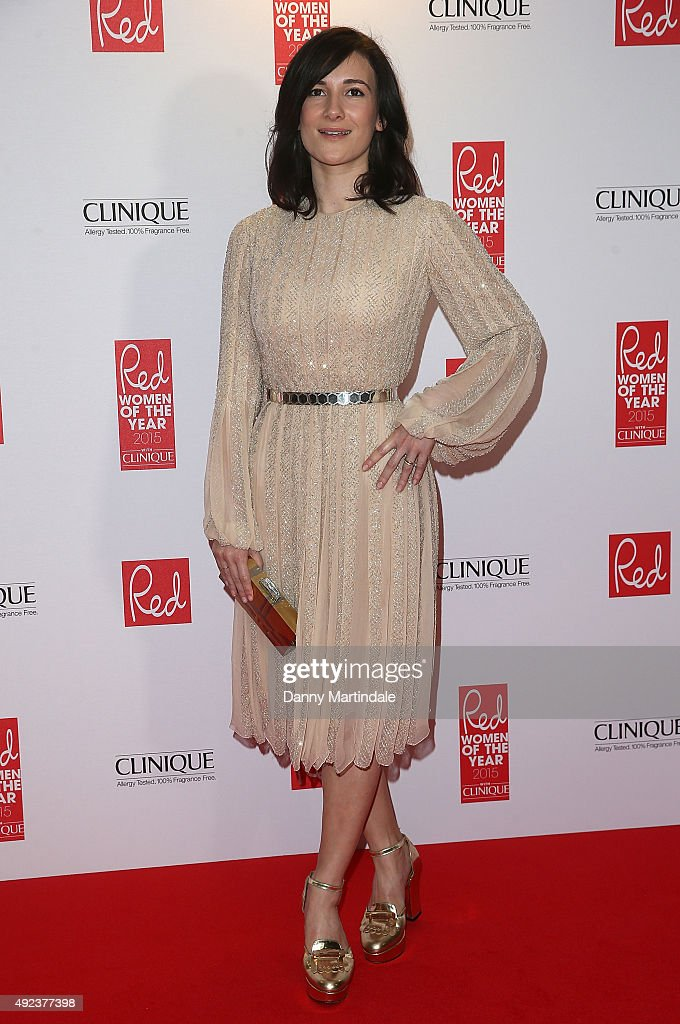 Red Woman Of The Year Awards - Arrivals