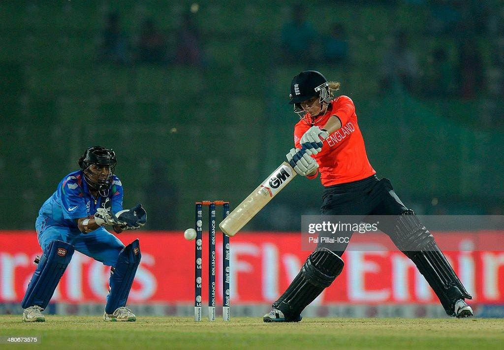 ... India Women - ICC Womens World Twenty20 Bangladesh 2014 | Getty Images