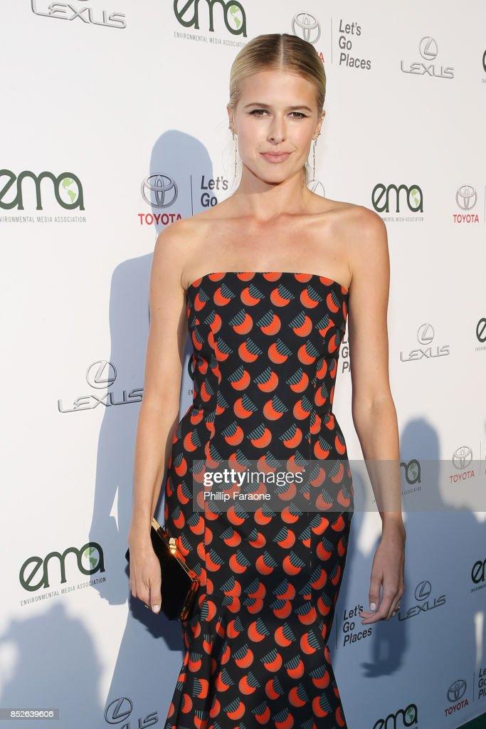 Environmental Media Association's 27th Annual EMA Awards - Red Carpet