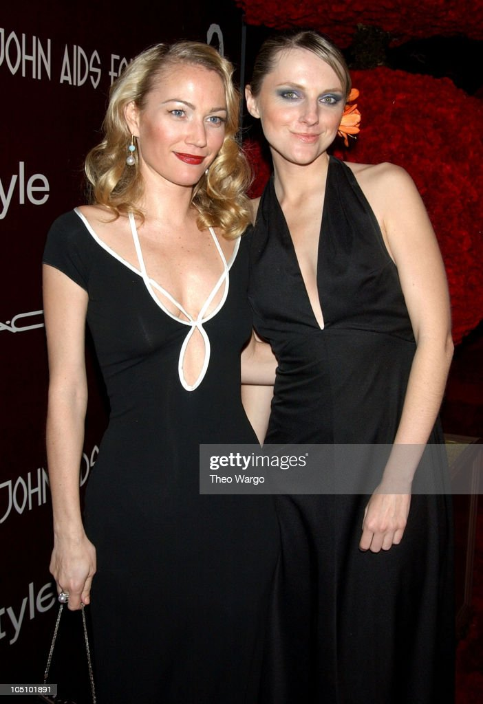 Elton John AIDS Foundation's 11th Annual Oscar party co-hosted by In Style  and