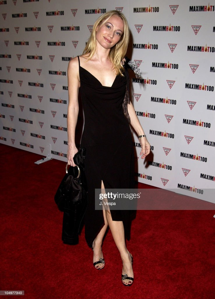 <a gi-track='captionPersonalityLinkClicked' href=/galleries/search?phrase=Sarah+Wynter&family=editorial&specificpeople=204767 ng-click='$event.stopPropagation()'>Sarah Wynter</a> during Maxim Hot 100 Party - Arrivals at Yamashiro in Hollywood, California, United States.