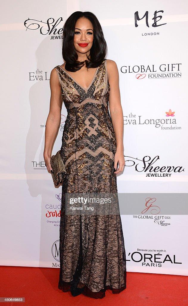 London Global Gift Gala - Arrivals