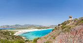 Sardinia - Porto Giunco