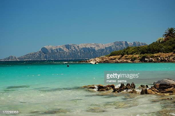 Sardegna-Tavolara Island