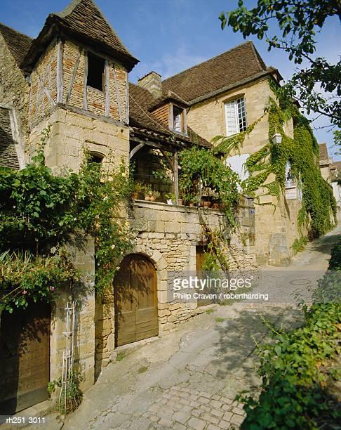 Sarlat, Dordogne, Aquitaine, France, Europe