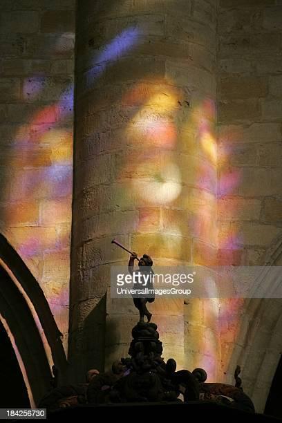 Sarlat Renaissance stone town Dordogne Aquitaine France