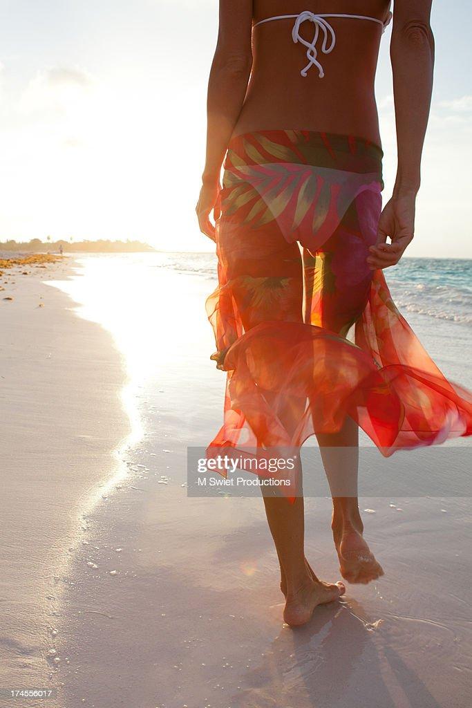 sarong sunrise