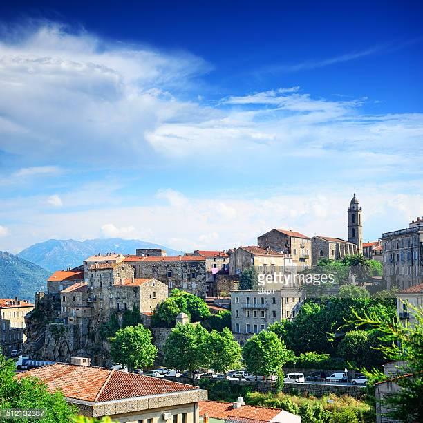 Sartene, Korsika