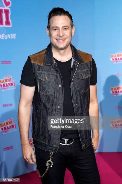 Sascha Vollmer during the premiere of the film 'Hanni Nanni Mehr als beste Freunde' at Kino in der Kulturbrauerei on May 14 2017 in Berlin Germany