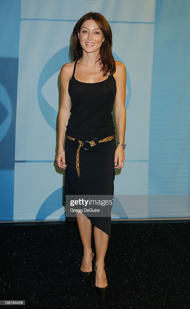 2003 TCA Summer Press Tour - CBS Party