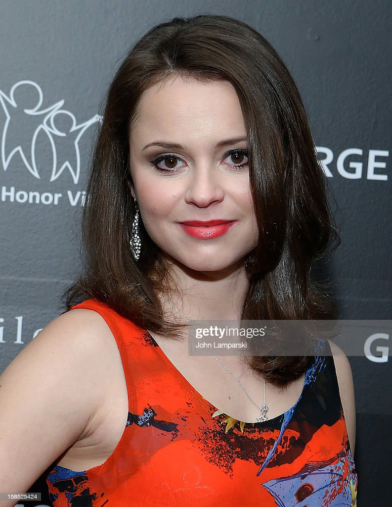 <a gi-track='captionPersonalityLinkClicked' href=/galleries/search?phrase=Sasha+Cohen+-+Figure+Skater&family=editorial&specificpeople=171109 ng-click='$event.stopPropagation()'>Sasha Cohen</a> attends Charity Meets Fashion Holiday Celebration Honoring The World's Children at Affirmation Arts on December 17, 2012 in New York City.