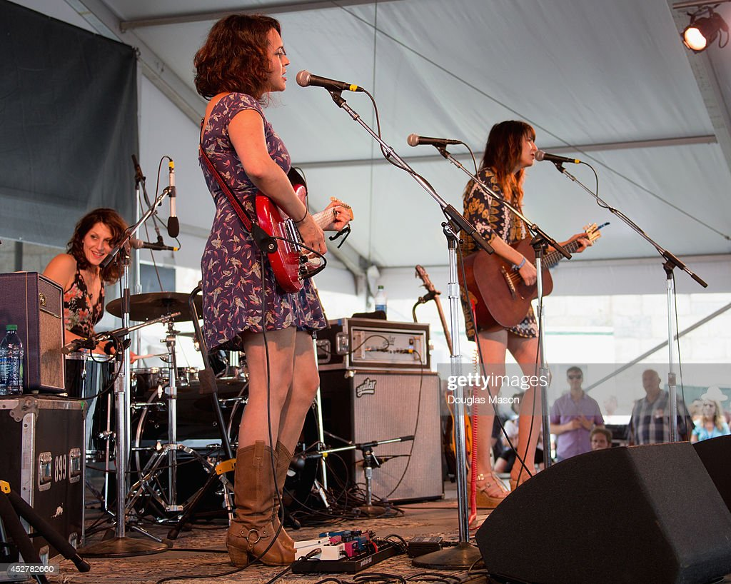 2014 Newport Folk Festival - Day 2