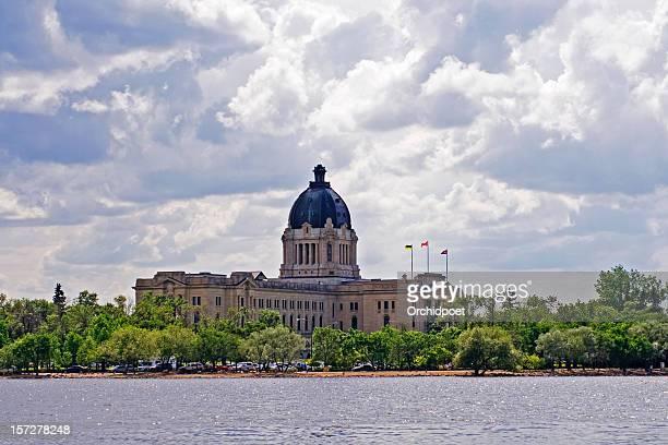 Saskatchewan législature