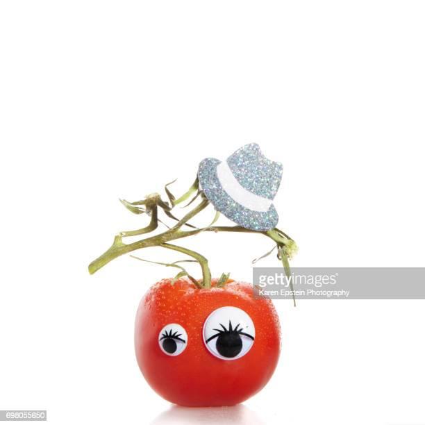 Sassy Tomato