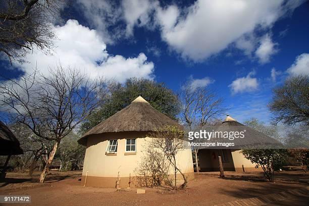 Satara de Kruger Park, Afrique du Sud