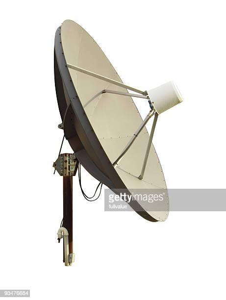 - Fernseher Satellitenschüssel