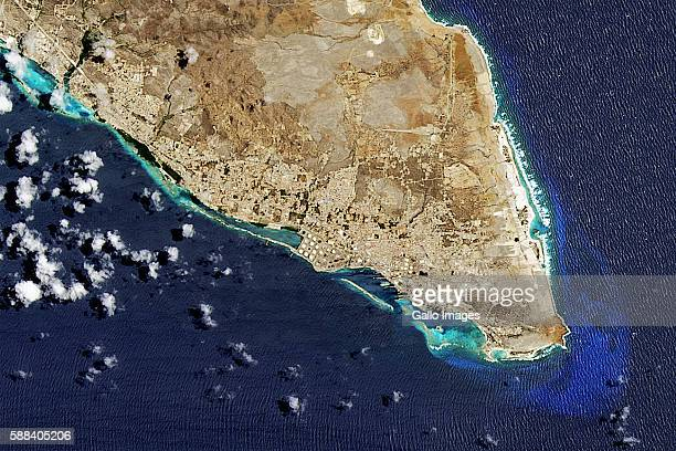 San Nicolas Island Stock Photos And Pictures Getty Images - Map of san nicolas island and us