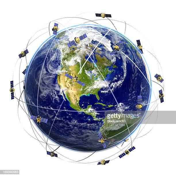 Satellite Network