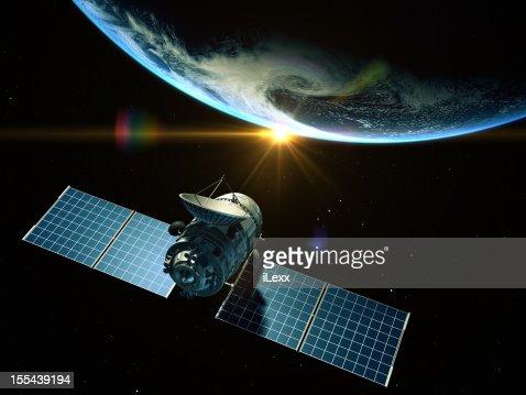 Par Satellite